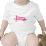 princess in training gifts and apparel tshirt