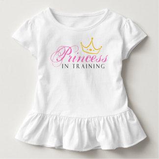 Princess In Training Toddler T-shirt