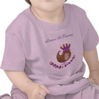 Princess In Training T-shirts