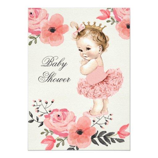 Princess Birthday Invite is perfect invitations template