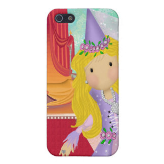 Princess iPhone 4 Case