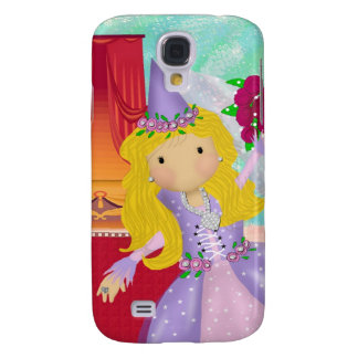Princess iPhone Case Samsung Galaxy S4 Cases