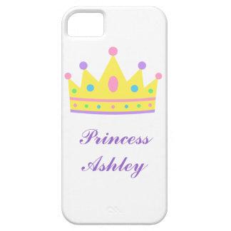 Princess iPhone SE/5/5s Case