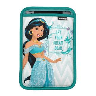 Princess Jasmine iPad Mini Sleeve