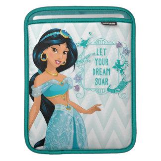 Princess Jasmine iPad Sleeves