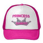 Princess Jennifer Hats