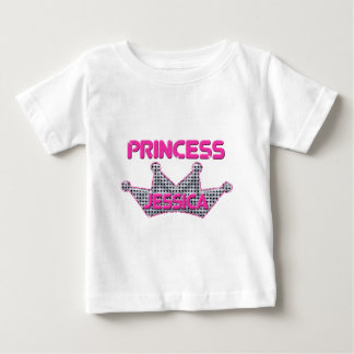 Princess Jessica Baby T-Shirt