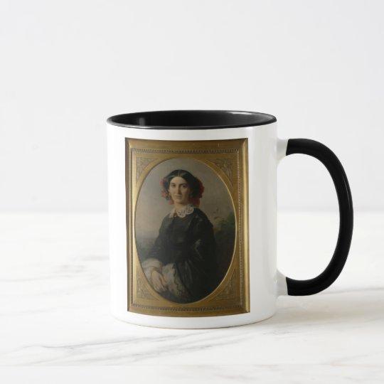 Princess Johanna von Bismarck, 1857 Mug