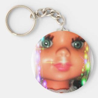 princess.jpg key chain