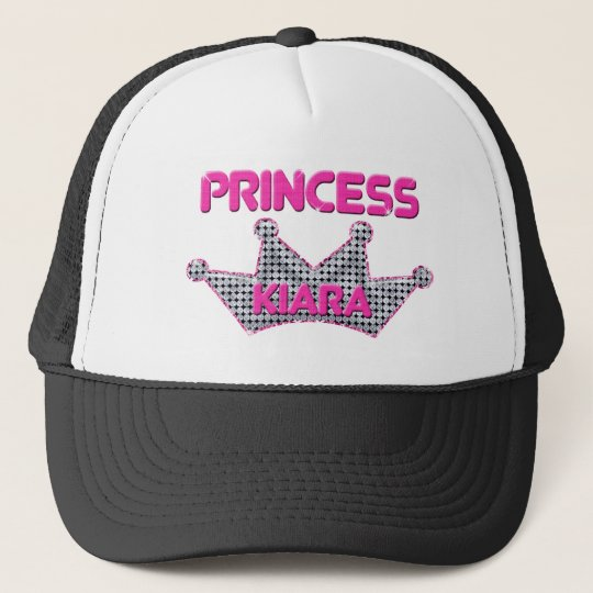 Princess Kiara Trucker Hat