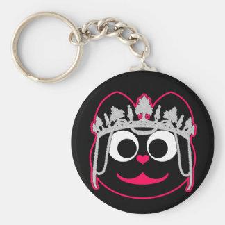Princess Kitty Keychains