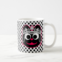 Princess Kitty Mugs