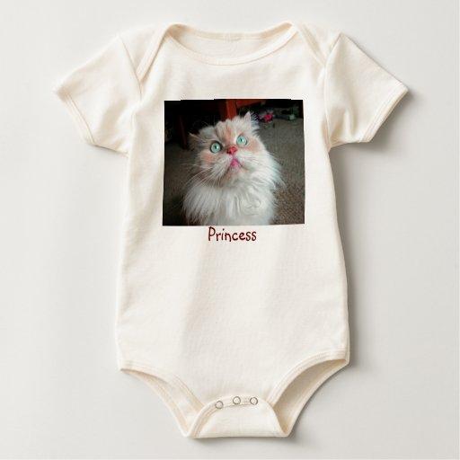 Princess Kitty Shirt