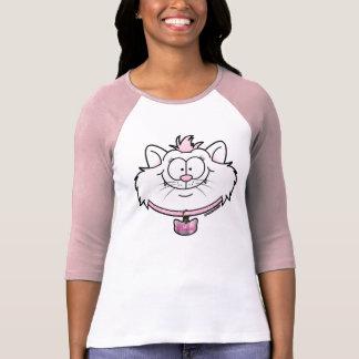 Princess Kitty Tshirt