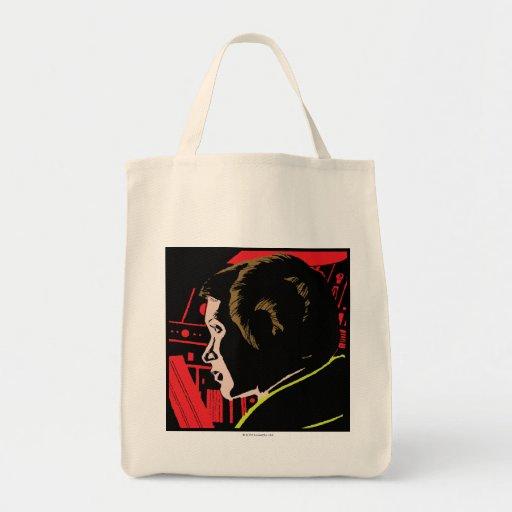 Princess Leia Graphic Tote Bag