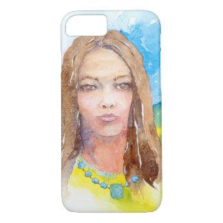 PRINCESS LENA iPhone 8/7 CASE