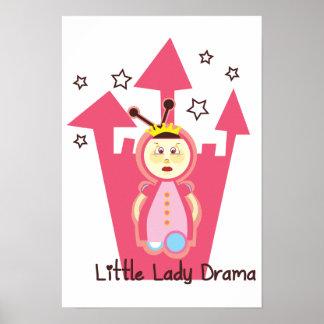 Princess - Little Lady Drama Poster