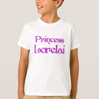 Princess Lorelai T-Shirt