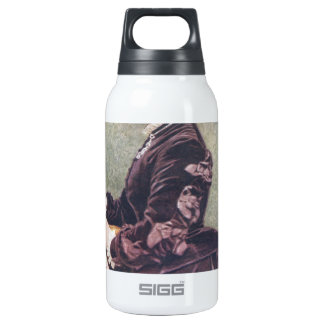 Princess Louise (Duchess of Argyll) Insulated Water Bottle