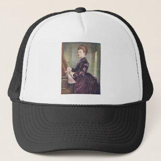 Princess Louise (Duchess of Argyll) Trucker Hat