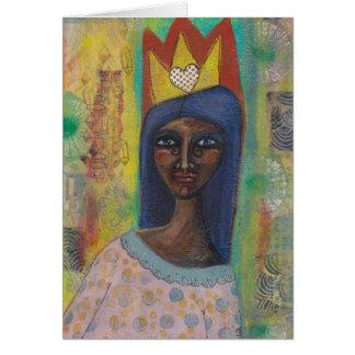 Princess Love Card