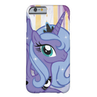 Princess Luna Barely There iPhone 6 Case