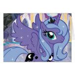Princess Luna Card