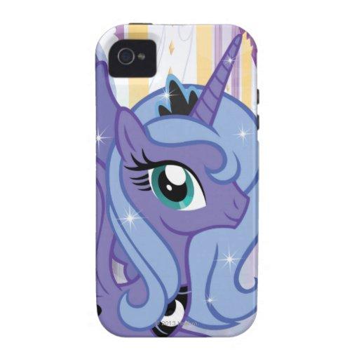 Princess Luna Case-Mate iPhone 4 Cover