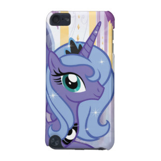 Princess Luna iPod Touch (5th Generation) Case
