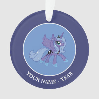 Princess Luna Ornament