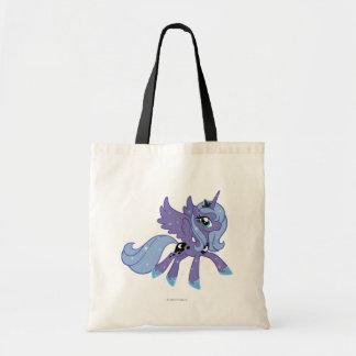Princess Luna Tote Bag