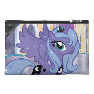 Princess Luna Travel Accessory Bags