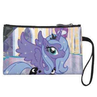 Princess Luna Wristlet Wallet