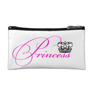 Princess Makeup Bag