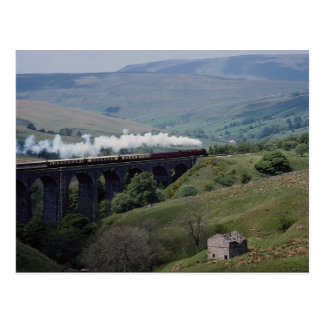 Princess Margaret Rose Lunds Viaduct Postcard