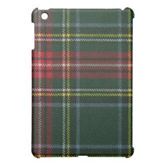 Princess Mary Tartan iPad Case