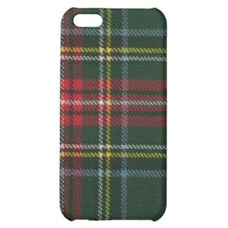 Princess Mary Tartan iPhone 4 Case