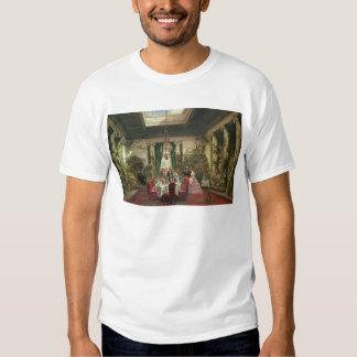 Princess Mathilde's Salle-a-Manger T-Shirt