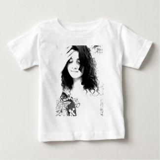 Princess Megan Baby T-Shirt