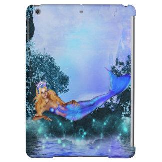 Princess Mermaid iPad Air Covers
