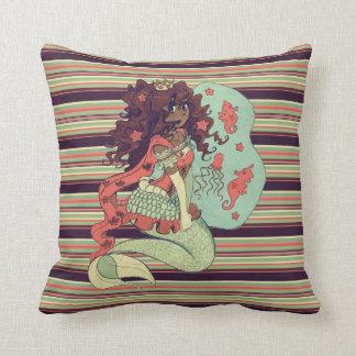 Princess Mermaid Pillows