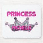 Princess Michelle Mouse Mat
