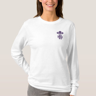 Princess Monogram Shirt