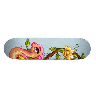 Princess Muffin Skateboard
