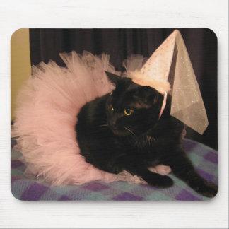 Princess Myrrh mousepad