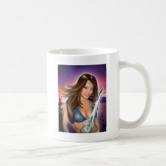 Princess Natasha (Mug) Coffee Mug