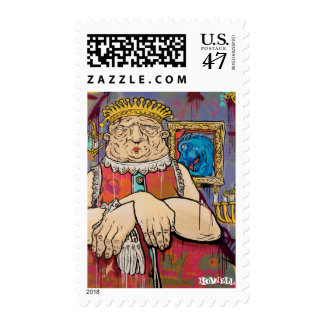 Princess Number 19 Postage