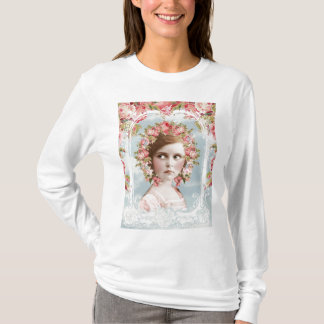 Princess Of All She Surveys T Shirt Top