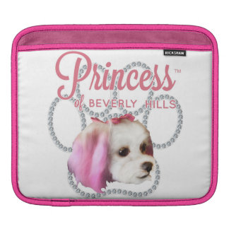 Princess of Beverly Hills Sleeve For iPads