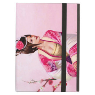 Princess of China Cover For iPad Air